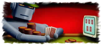 Click here to Download iPoker Robot!